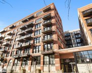 226 N Clinton Street Unit #421, Chicago image