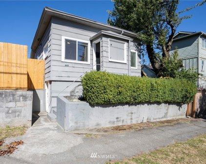 909 Earnest S Brazill Street, Tacoma