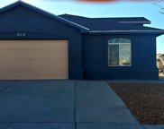 317 Jim Knowles  Place, Horizon City image