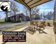 1671 Government Rd - Tutwiler - Tallahatchie County, Other image