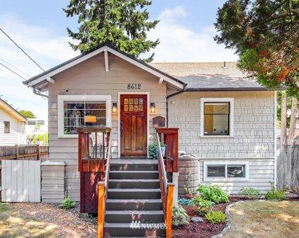 8612 12th Avenue SW, Seattle