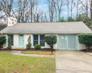 4720  Old Woods Road, Charlotte image