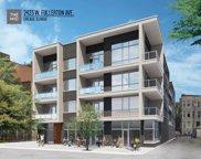 2423 W Fullerton Avenue Unit #3E, Chicago image