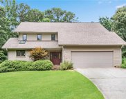 195 Chaffin Road, Roswell image