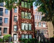 3758 N Fremont Street Unit #2, Chicago image