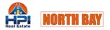 HPI Real Estate North Bay Logo