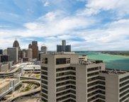 300 Riverfront Unit 21E, Detroit image