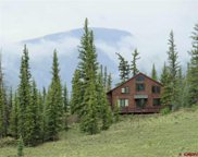 TBD Old Red School House, Creede image