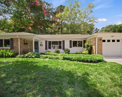 545 Prince Of Wales Drive, North Central Virginia Beach