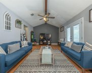 6544 High Meadow Court, Watauga image
