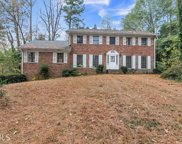 4570 Chadwell Ln, Dunwoody image