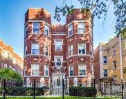 1334 W Greenleaf Avenue Unit #3D, Chicago image