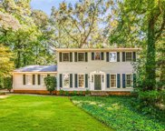 1672 Briarbend Court, Stone Mountain image
