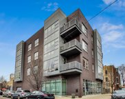 1250 N Paulina Street Unit #3W, Chicago image