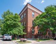 1851 W Belle Plaine Avenue Unit #2, Chicago image