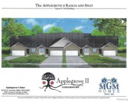 48270 Applegrove Unit 20, Chesterfield Twp image