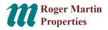 Roger Martin Properties Logo