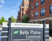 2335 W Belle Plaine Avenue Unit #306, Chicago image