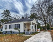 4124 Clairmont Rd, Chamblee image