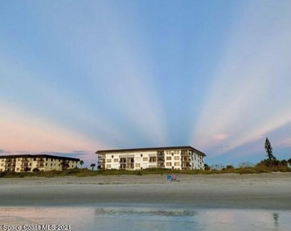 4600 Ocean Beach Boulevard Unit #410, Cocoa Beach
