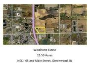 1690 E GREENWOOD Road, Greenwood image