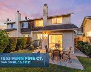 1653 Fern Pine Ct, San Jose image