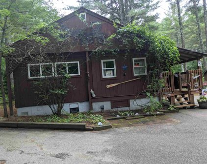 12 Pine River Road, Ossipee