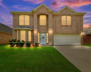 4421 Stepping Stone Drive, Fort Worth image