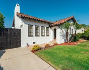 1289 Meadowbrook Avenue, Los Angeles image
