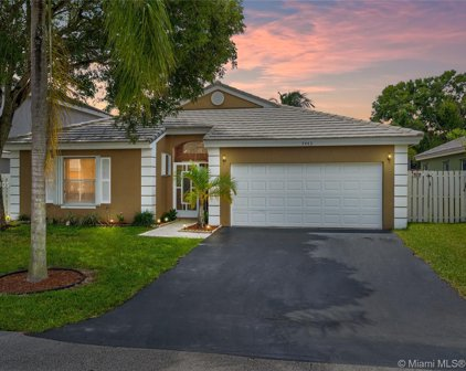 5443 Nw 55th Ter, Coconut Creek