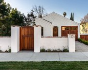 1321 N Benton Way, Los Angeles image