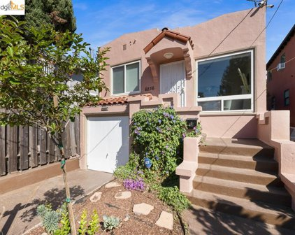 6236 Laird Ave, Oakland