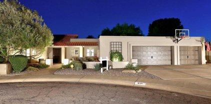 8121 E Del Plomo Drive, Scottsdale