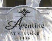 2458 Centergate Dr Unit #101, Miramar image