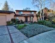 1096 Mcgregor Way, Palo Alto image