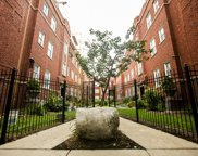 1342 West Estes Avenue Unit 3S, Chicago image