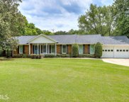 720 Lake Charles Way, Roswell image
