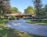 55205 RIVER STONE DRIVE, Shelby Twp image
