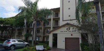 801 Sw 141st Ave Unit #304O, Pembroke Pines