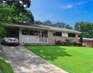 5107 Glenmere Road, North Little Rock image