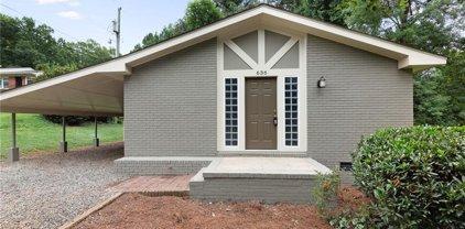 636 Fortune  Street Unit #17, Charlotte