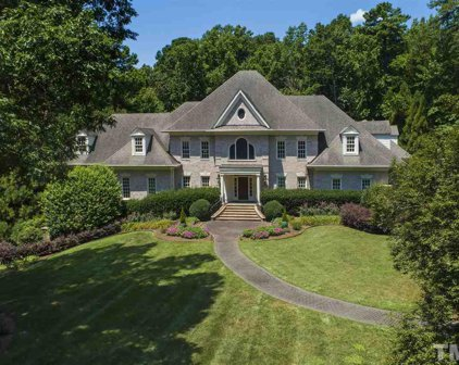 8423 Bournemouth Drive, Raleigh