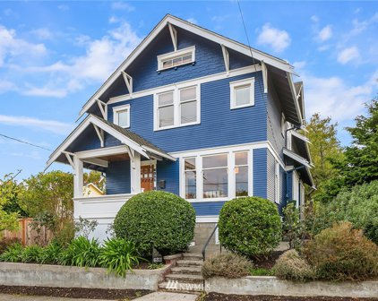 6311 28th Avenue NW, Seattle