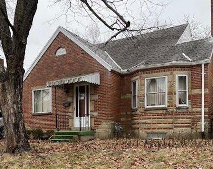 228 Ryburn Avenue, Dayton
