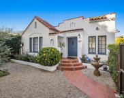 8819 Dorrington Avenue, West Hollywood image