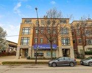 3418 N Ashland Avenue Unit #4S, Chicago image