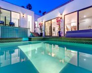 7728 Hampton Avenue, West Hollywood image