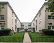 7235 North Hamilton Avenue Unit 2E, Chicago image