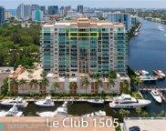 2845 NE 9th St Unit 1505, Fort Lauderdale image