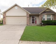 717 Treyburn Lakes  Way, Indianapolis image